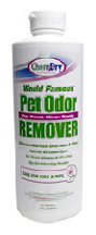 pet urine remover can