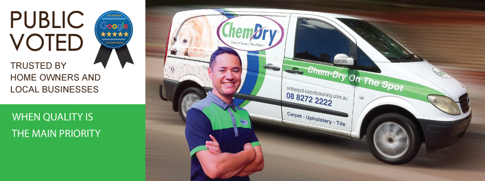 Trusted Carpet Cleaners in Adelaide